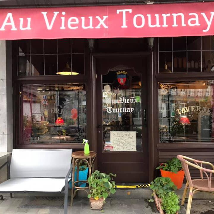 Au Vieux Tournay
