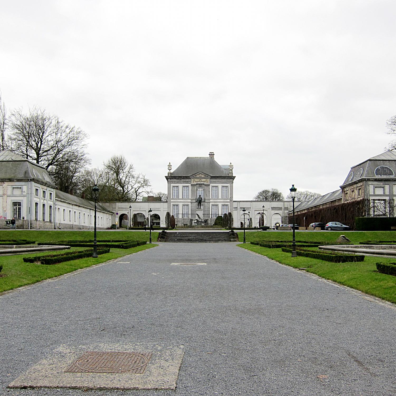 Hôtel de ville - galerie
