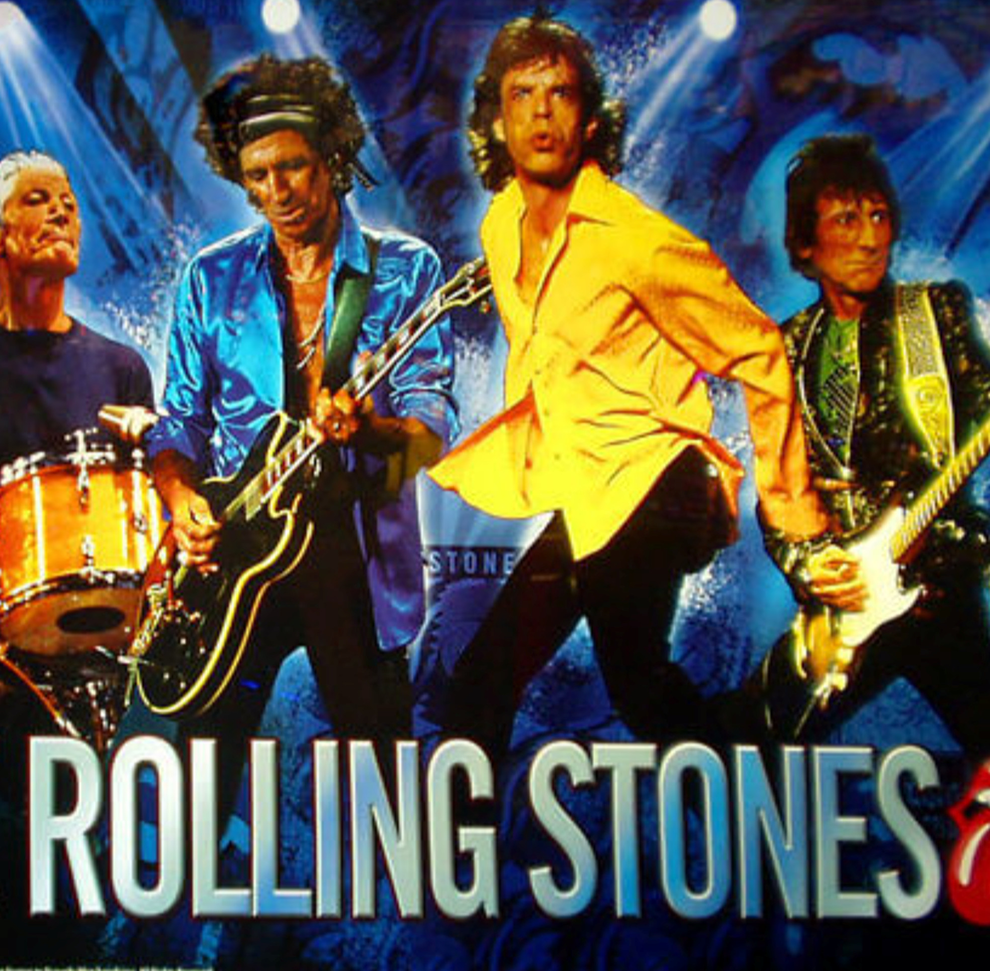 The Roling Stones